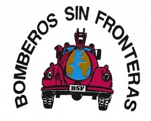 bomberos sin fronteras