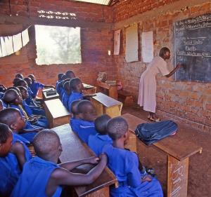 Educación / Foto de Pecold / Shutterstock.com