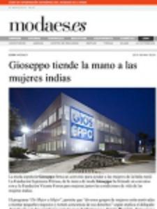 Gioseppo-modaes